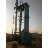 Pp Frp Scrubing Tower