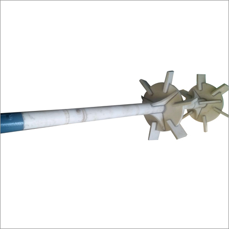 Small Blade Pp Stirrer