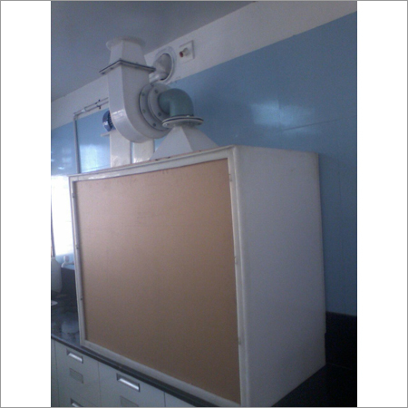 Pp Safety Cabinet