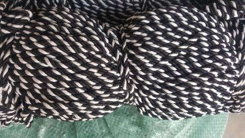 Tpm Black Rope
