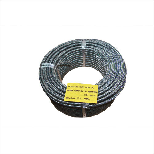 Parallel Heat Tracer Wire