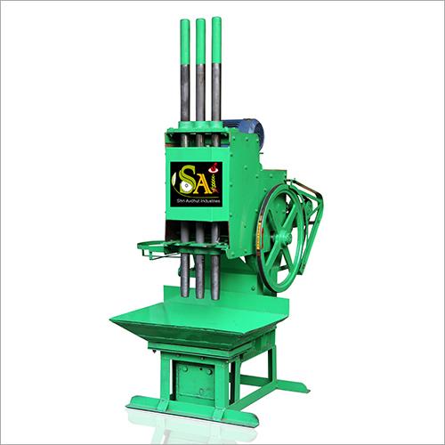 3-Hammer Kandap Machine