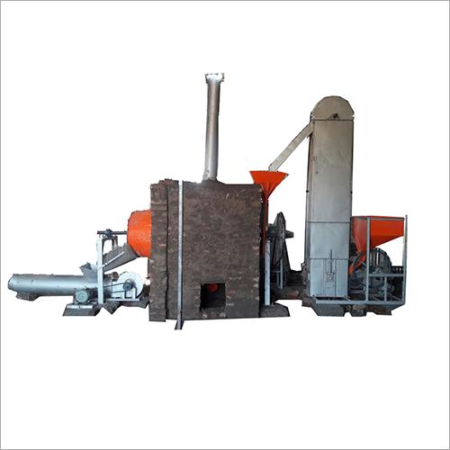 Rice Puff Machine (All Types Puff Machinery)