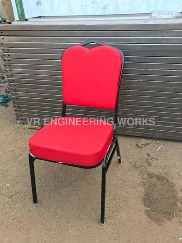 Designer Banquet Chair