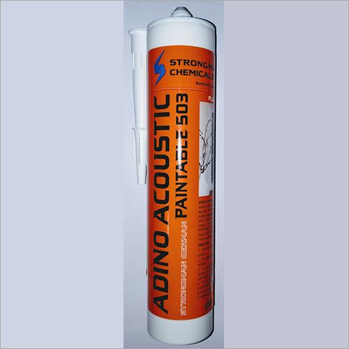 Adino Acoustic Paintable 503