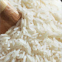 Pusa White (Creamy) Sella Basmati Rice