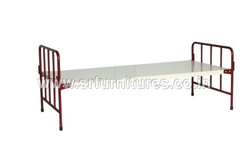Stainless Steel Single Cot
