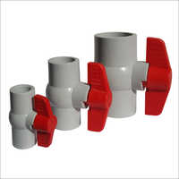 Short Neck Valve Set