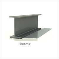 FRP I Beams