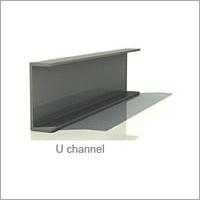 FRP U Channel