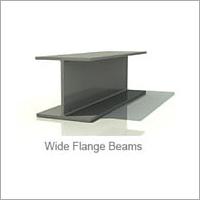 Wide Flange Beams