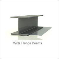 Wide Flange Beams