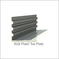 Kick Plate Toe Plate