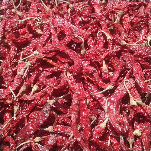 Byadgi Dry Red Chili