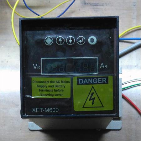 Dc Volt Amp Meter