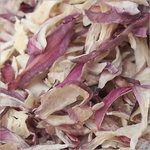 Dehydrated Red Onions Flakes