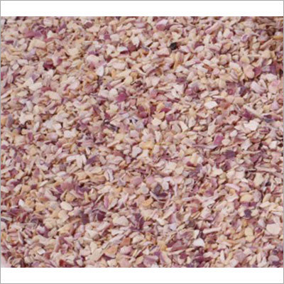 Dehydrated Red Onions Minced
