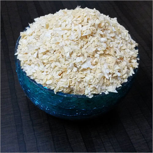 Dehydrated White Onions Kibbled