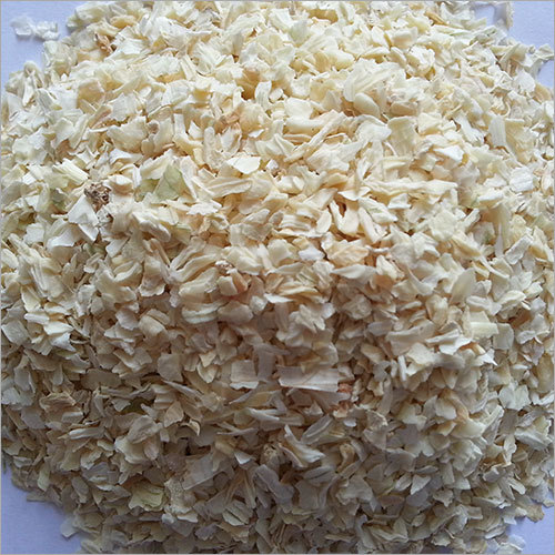 Dehydrated White Onions Minced