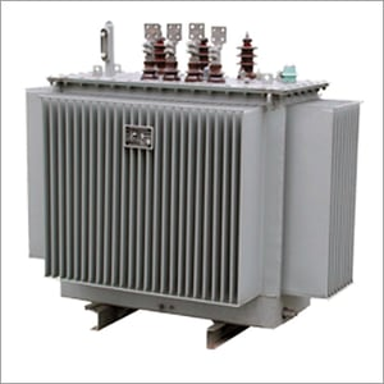 Power Station Distribution Transformers
