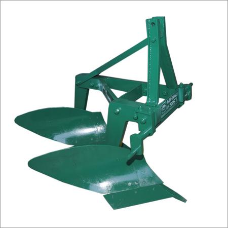 Agricultural Furrow Plough