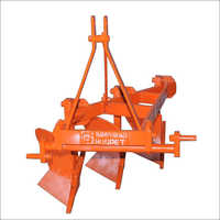 Furrow Plough Tools Machines