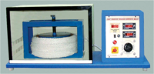 Heat Transfer Through Composite Wall