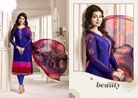 Bollywood Replica Churidar Suit