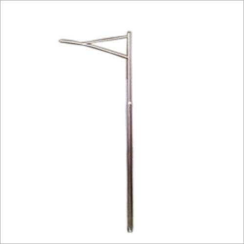 SS Camera Pole