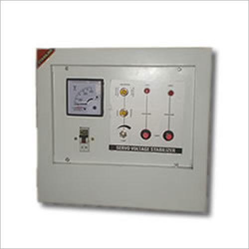 Digital Servo Voltage Stabilizer