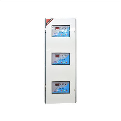 Air Cooled Digital Servo Stabilizer