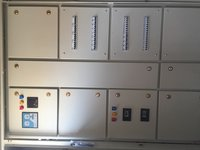 Dimmer Type Panel