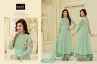 WEDDING WEAR DESIGNER SALWAR SUITS