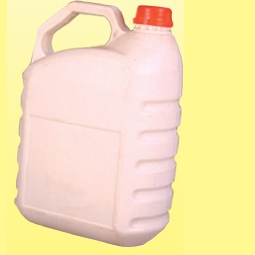 3.5 LTR Plastic Jerry Can