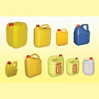 Edible Oil Jars