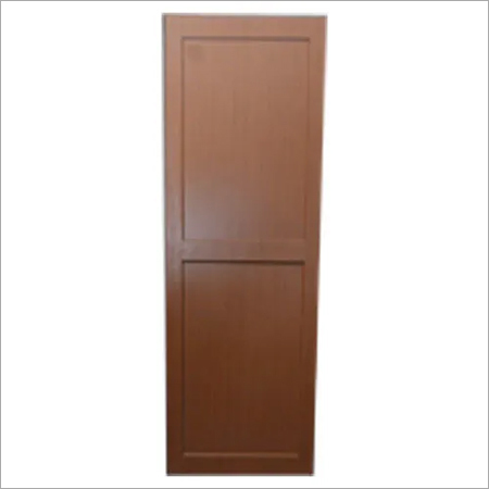 Solid Panel Door