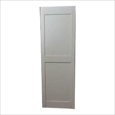 Plain Solid Panel Door