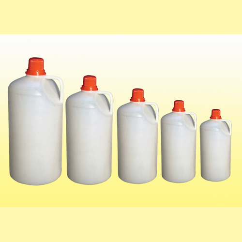 Chemical Laboratory Bottles