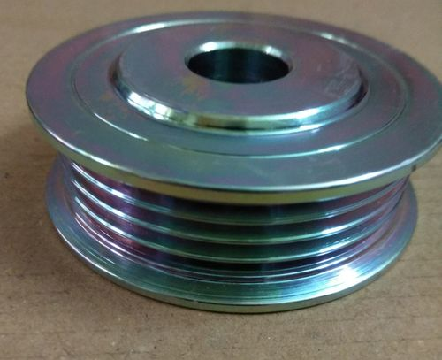Alternator Pulley Mild Steel Multigroove