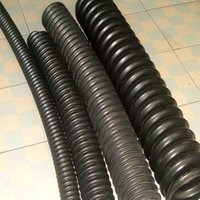 Corrugated Resistant Tubes