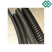 Corrugated Resistant Tubes