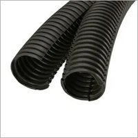 High Strength Corrugated Tubes