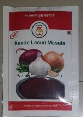 Kanda Lasun Masala 8908495410279 8908495410262