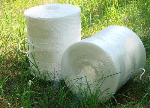 polypropylene baling twine