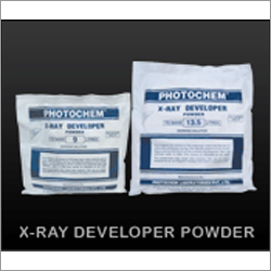 X Ray Developer Powder