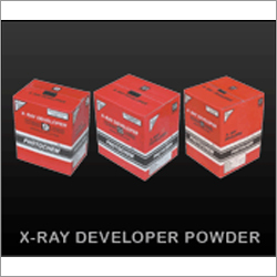 X-Ray Film Developer Powder