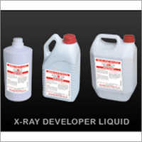 X Ray Developer Liquid