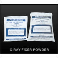 X Ray Fixer Powder