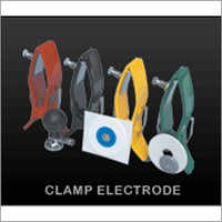 Clamp Electrode