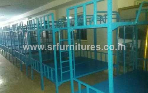 Royal Color Bunk Bed